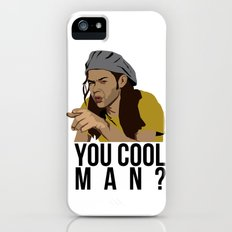 Dazed and Confused: Slater Slim Case iPhone (5, 5s)