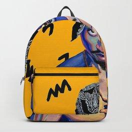 Raper US Backpack