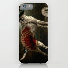 Offal Pointer iPhone 6s Slim Case