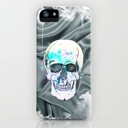 Show Your Colors iPhone Case