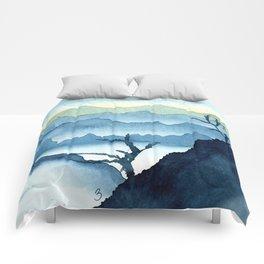 The Blue Ridge Comforters