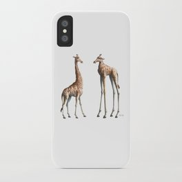 Emmm...Welcome to the herd... iPhone Case