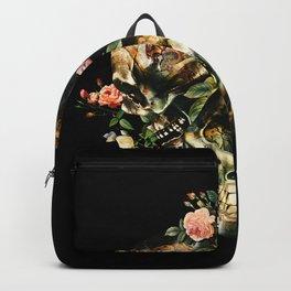 Skull  & Venus Backpack