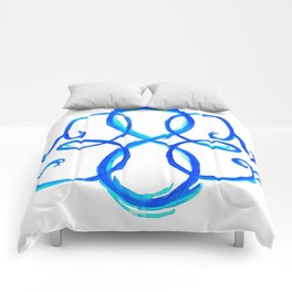 Path Of Life Comforters
