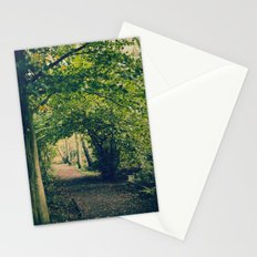 Precious Autumn  Stationery Cards