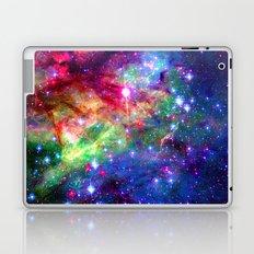 Cosmic Magic Laptop & iPad Skin
