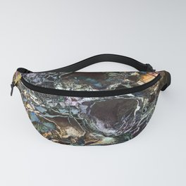 Abstract 16384 Fanny Pack