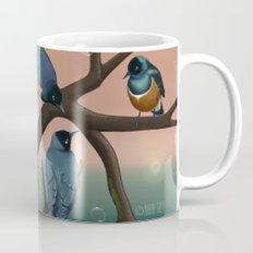 Starlings Mug