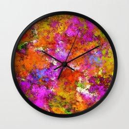 The maximum Wall Clock