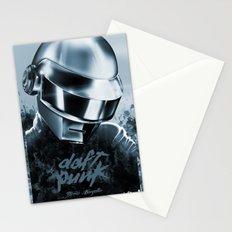 Daft-er Stationery Cards