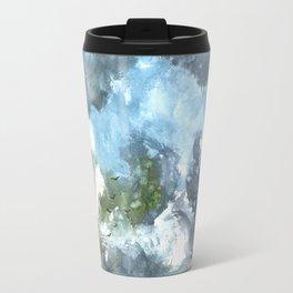 Irish sky Travel Mug