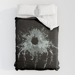 SPECTRE to the Head Comforters