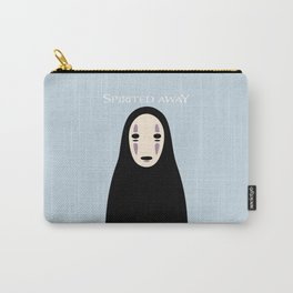 Spirited Away / No Face Carry-All Pouch