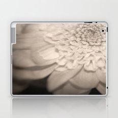 Sad flower Laptop & iPad Skin
