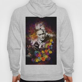 The colors of Frida Hoody