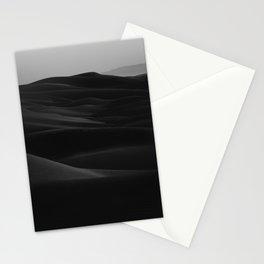 Desert Dunes Photography Stationery Cards
