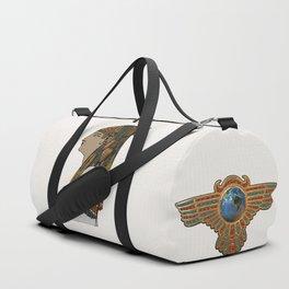 Egyptopia Duffle Bag