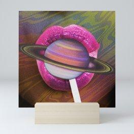 Planet Lolli Mini Art Print