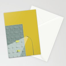 Architecture 1 Stationery Cards