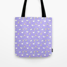 Gertie the Unicorn Pattern Tote Bag