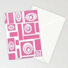 PRESTON Stationery Cards