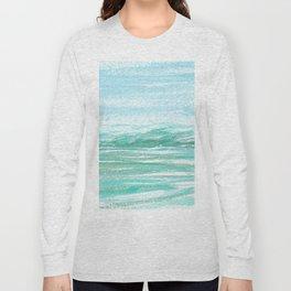 Seagull Serenade Long Sleeve T-shirt