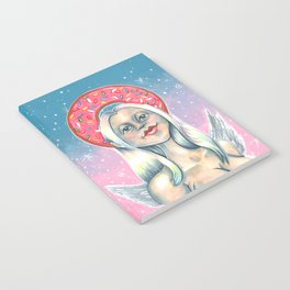 Angels of Mercy Notebook