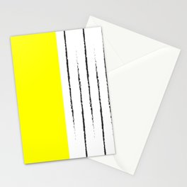 pop of color Stationery Cards