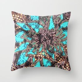 Star | Etoile Throw Pillow