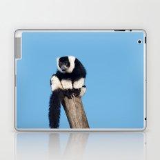 Varecia Variegata III Laptop & iPad Skin