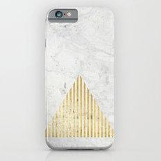 Trian Gold Slim Case iPhone 6