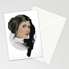 Princess Leia Stationery Cards