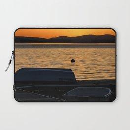 Lake Champlain Laptop Sleeve