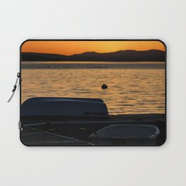 Lake Champlain Laptop Sleeve