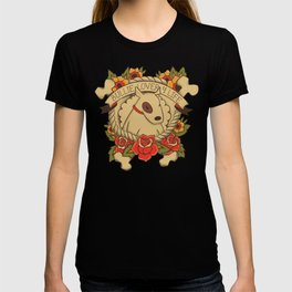 Tattoo Terrier T-shirt