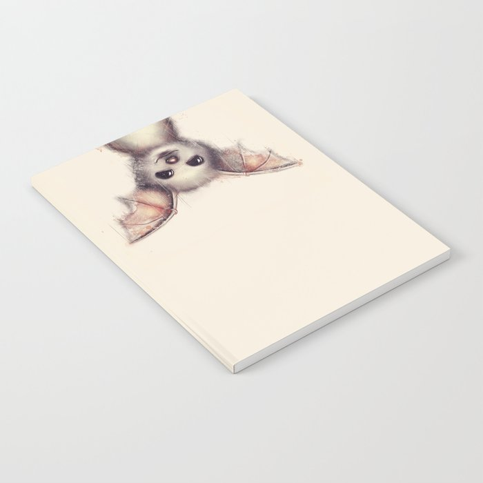 Hang in there! Notebook