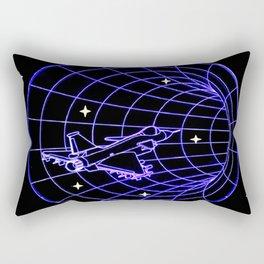 aller simple Rectangular Pillow