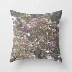 Assiniboine Park One Throw Pillow