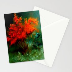 Woanders Stationery Cards