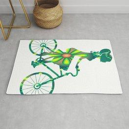 Cycling 200 Rug
