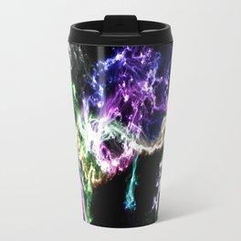 Smoke and Stars Travel Mug