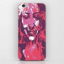 Reach for the unattainable iPhone Skin