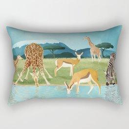 Savannah Rectangular Pillow