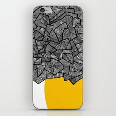 - burn - iPhone & iPod Skin