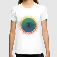 third eye T-shirts featuring Third Eye by ochre7
