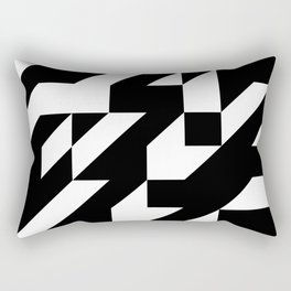 min1 Rectangular Pillow