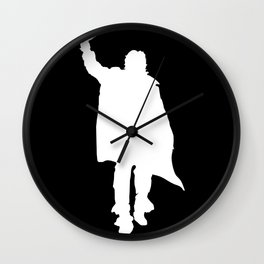 Breakfast Club: The John Bender Wall Clock