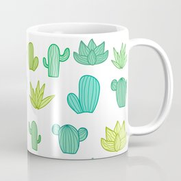 Walk through my Garden Coffee Mug