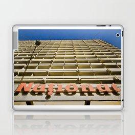 National Hotel Laptop & iPad Skin