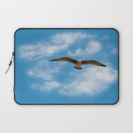 Flying! Laptop Sleeve